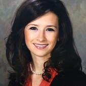 Dr. Krystina Eubanks